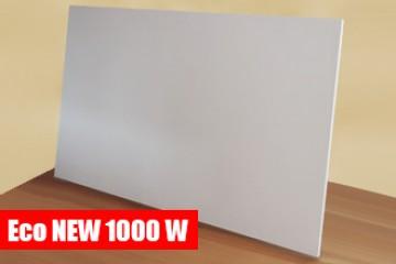 Infrarotheizung Eco NEW 1000 W 1 Stück
