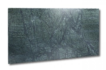 Marmor Infrarotheizung Verde
