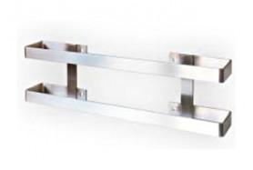Doppel-Handtuchhalter für 500/700 W Panel